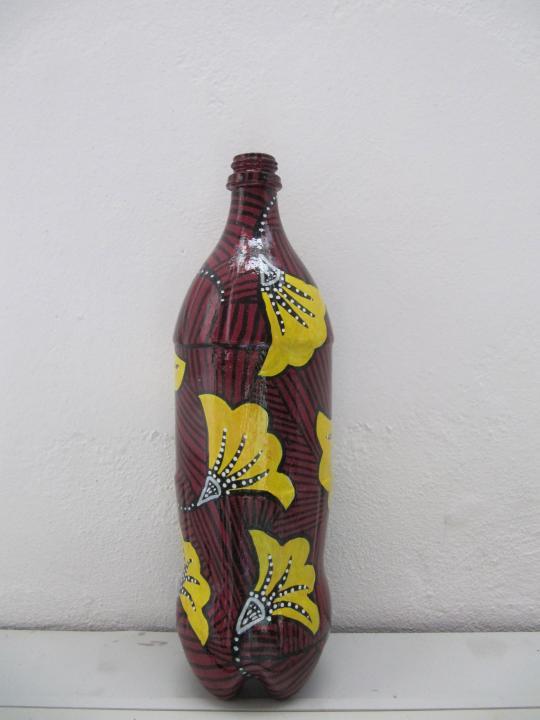 VASI ex bottiglia Coca Cola