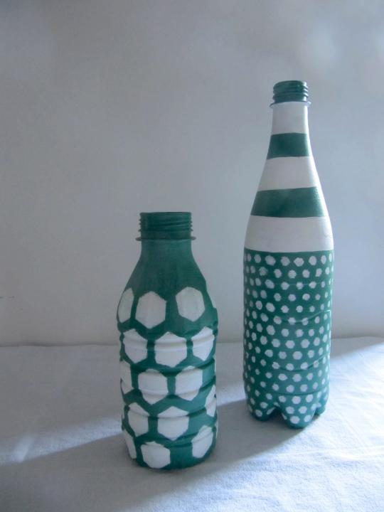 VASI ex bottiglie