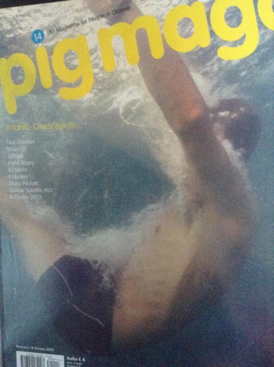 Borse -PIGMAG-2004